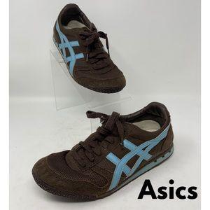 Asics Onitsuka Tiger Brown Sneakers